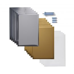 Kit de transfert Foil Cricut