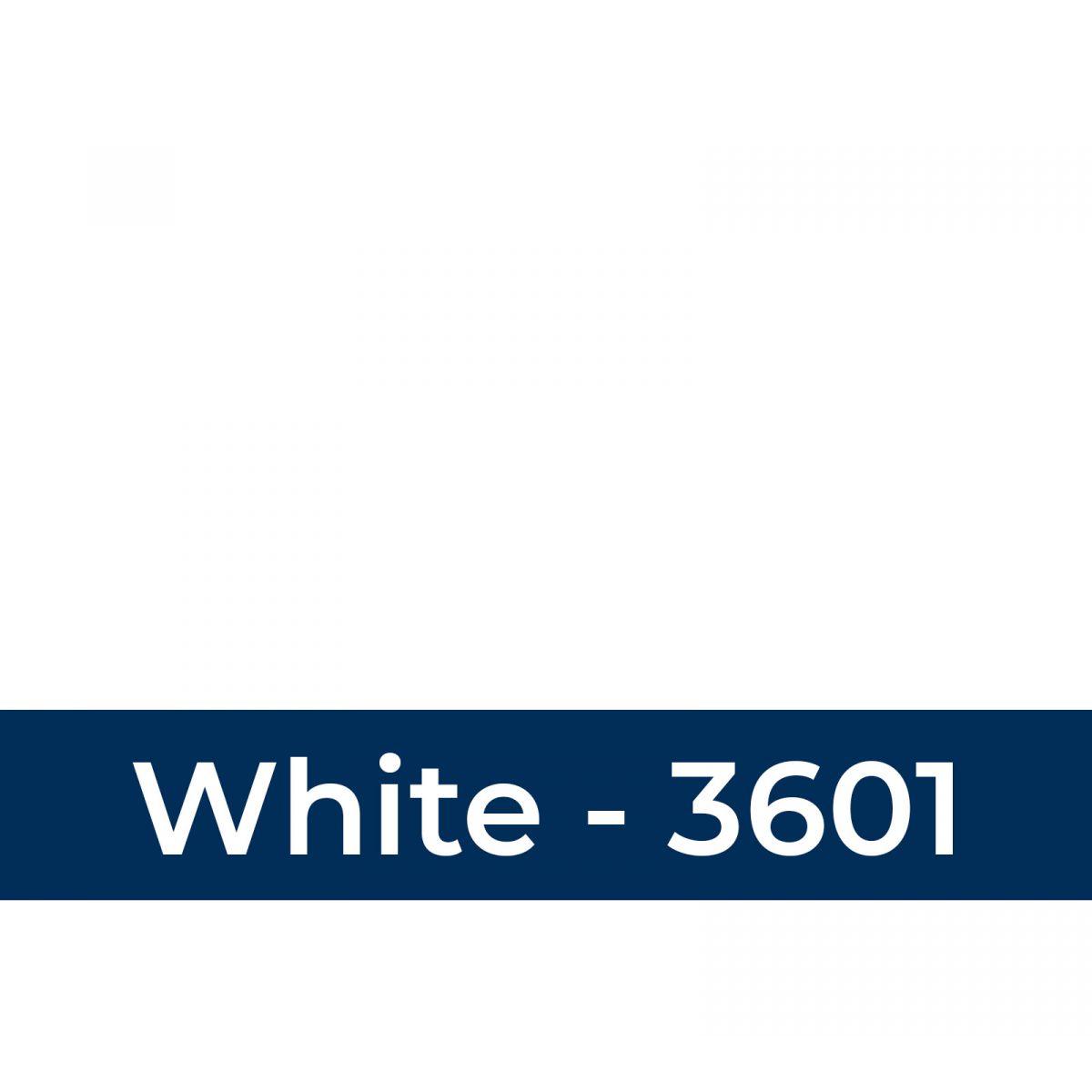 Quickflex Revolution White 3601