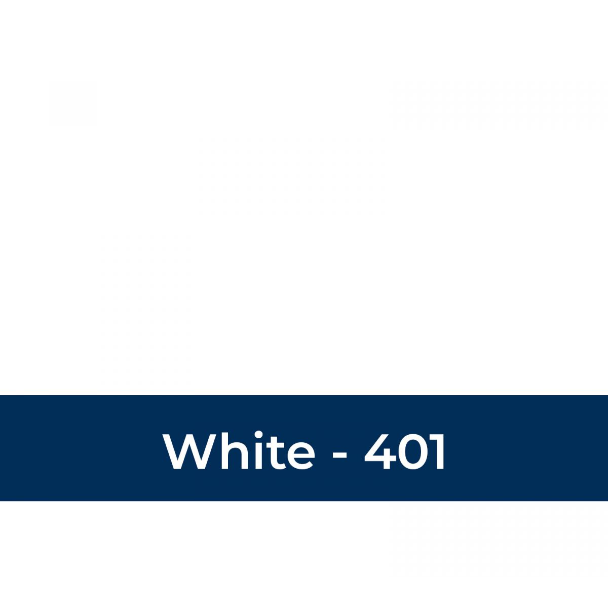 Hotmark White 401