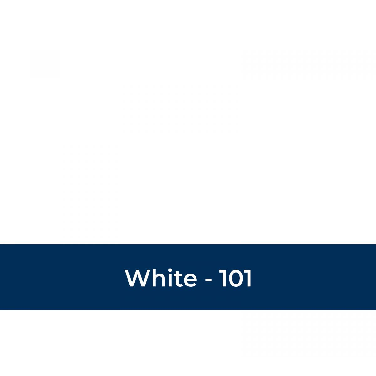 Firstmark White 101