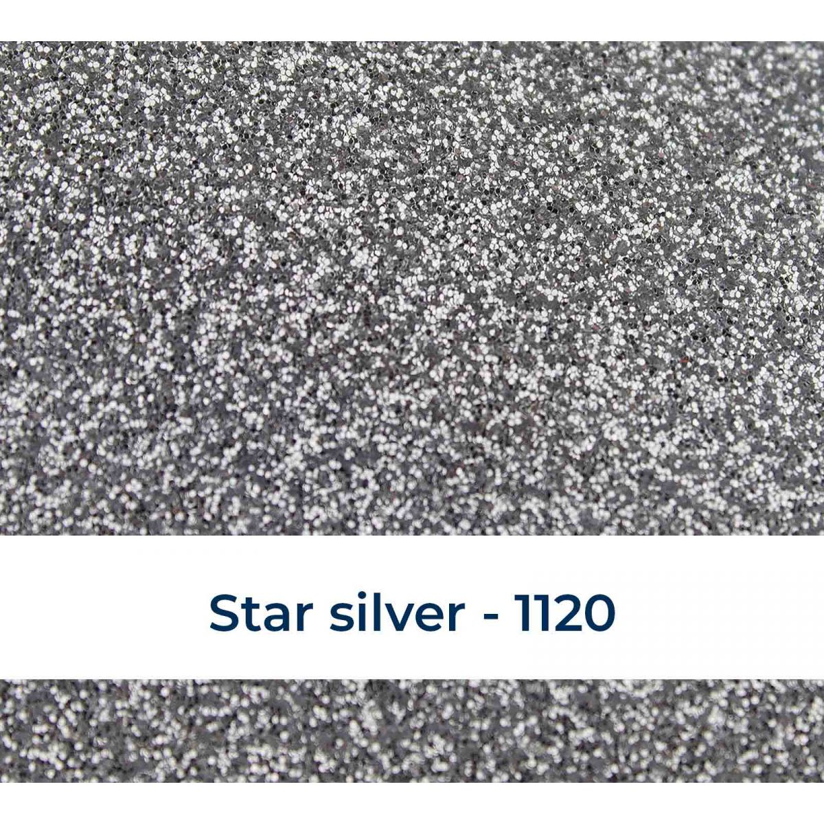 Bling-Bling Star silver 1120