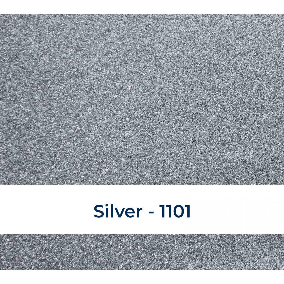 Galaxy Silver 1101