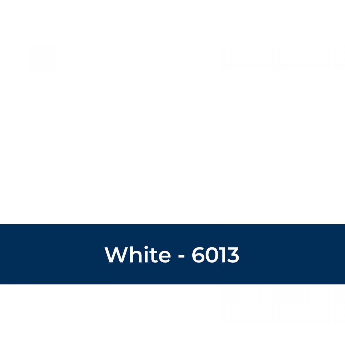 Transflex White 6013