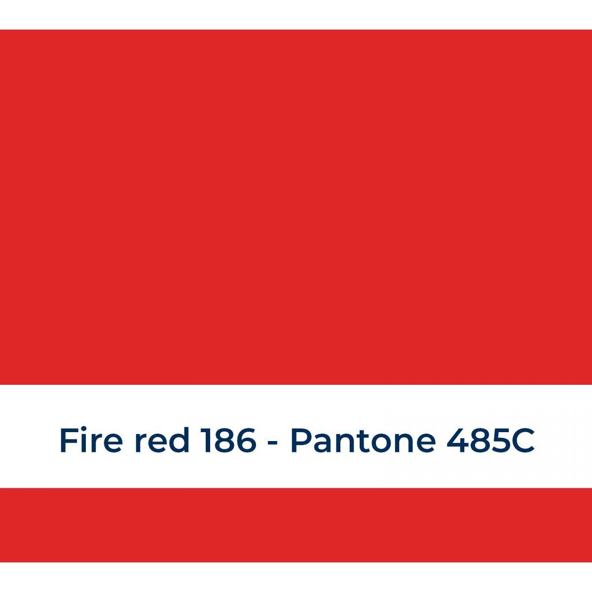 Firstmark Fire red