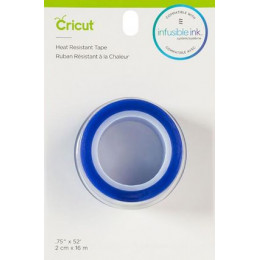 Cricut heat resistant adhesive tape
