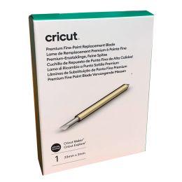 Lame pointe fine Cricut